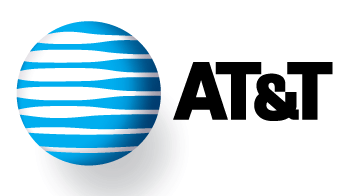 AT&T client logo