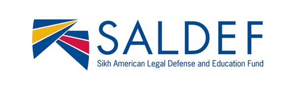 SALDEF logo