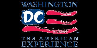 Washington DC Tourism client logos
