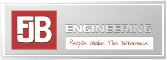 FJB Engineering logo