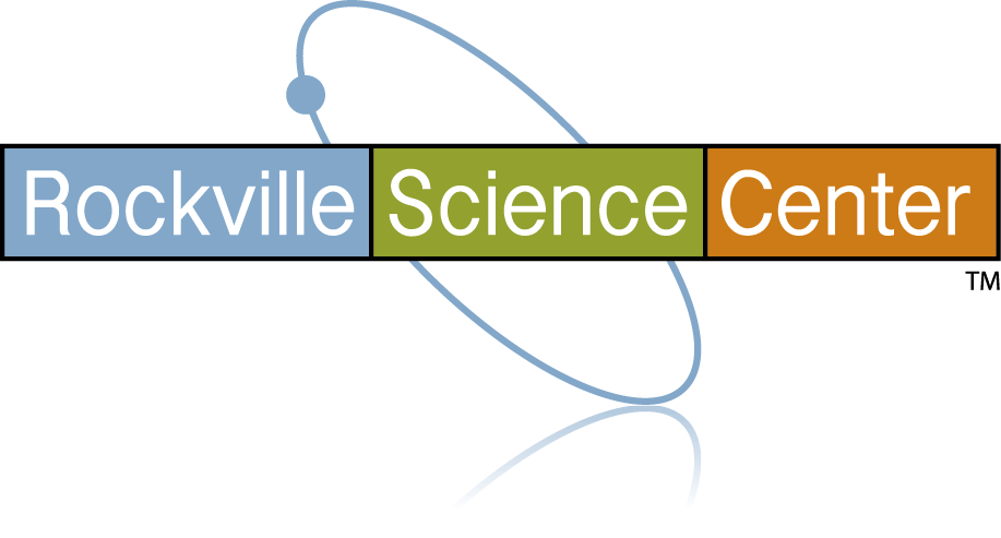 Rockville Science Center logo