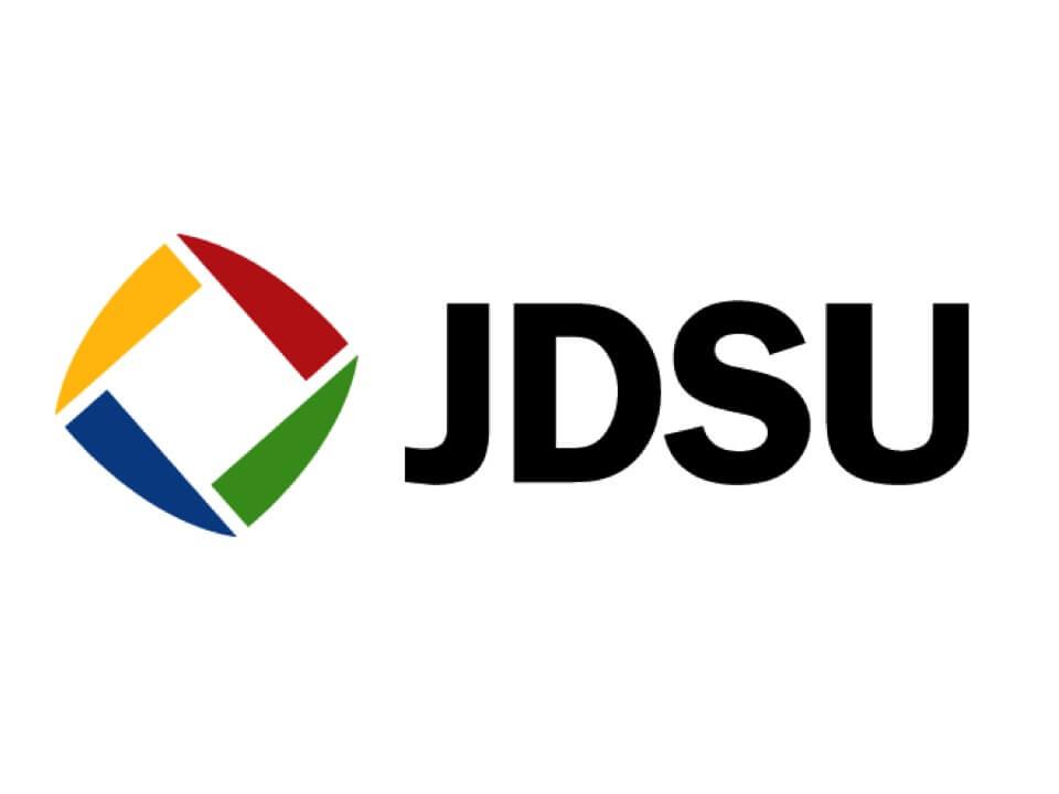 JDSU client logo