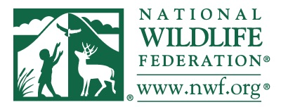 National Wildlife Federation client logo