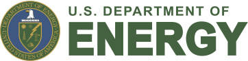 Department of Energy client logo