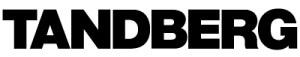 Tandberg client logo