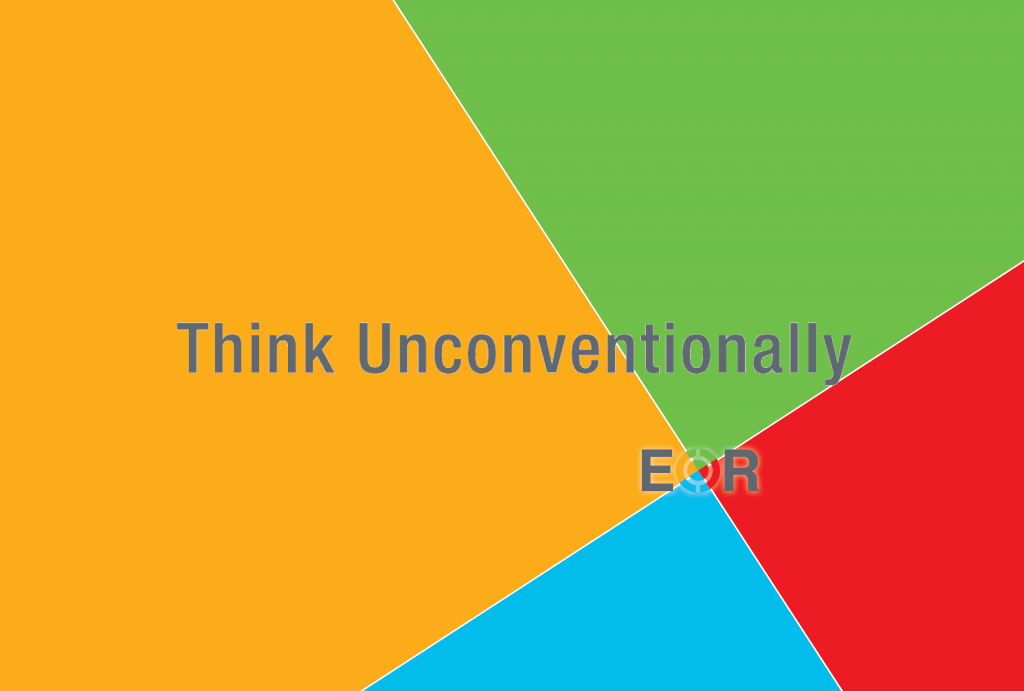 EOR think unconventionally